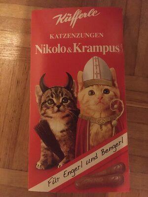 Katzenzungen - Produit