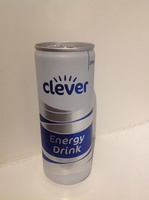 clever Energy Drink - Produit