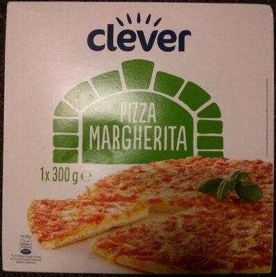 Clever Pizza Margherita - Produit