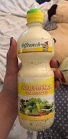 Jogufrench SalatSauce - Produit - fr