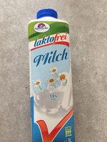 Laktosefreie Latte - Product - de