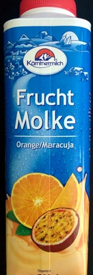 Fucht Molke Orange/Maracuja - Product