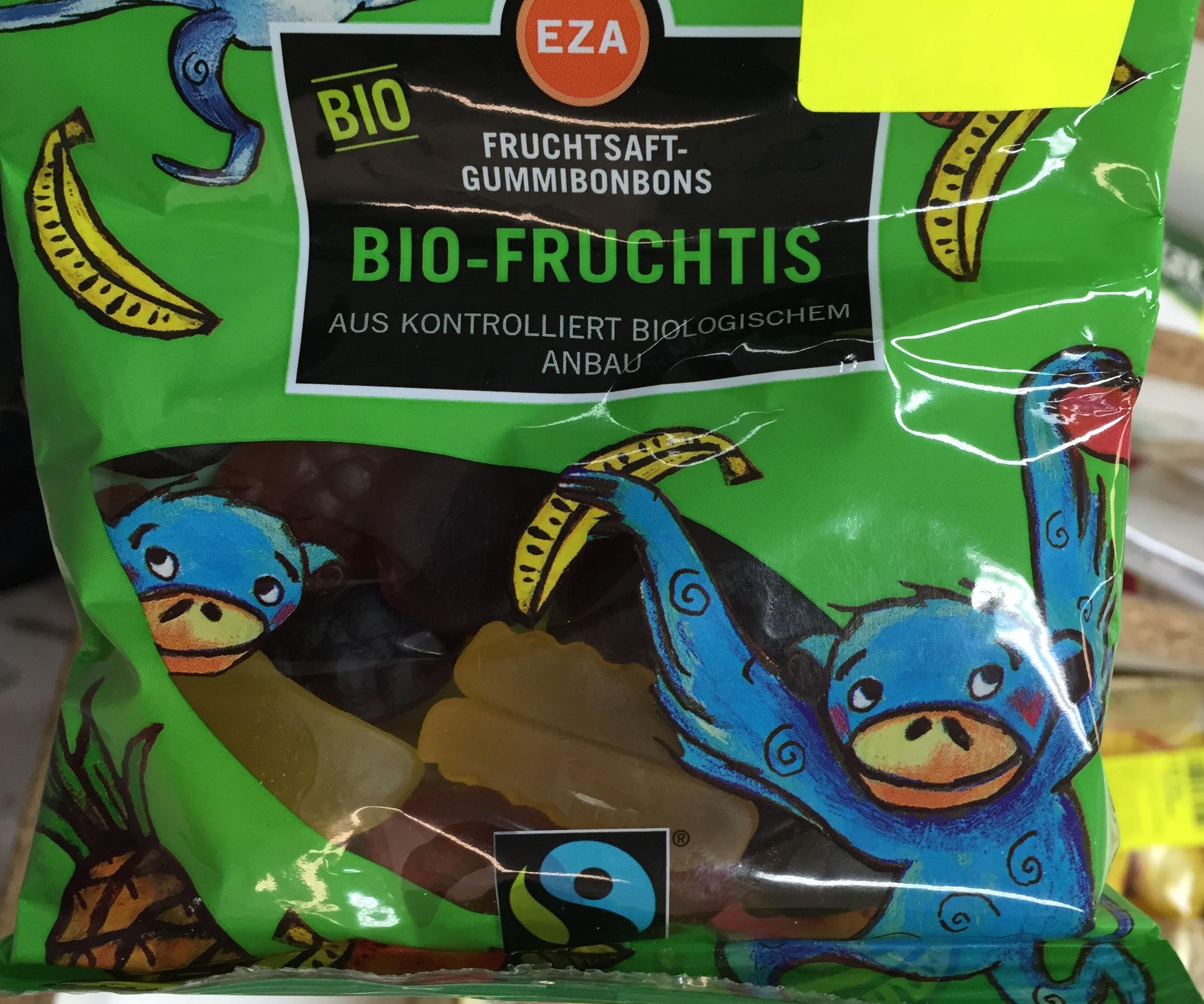 Bio-Fruchtis - Produit