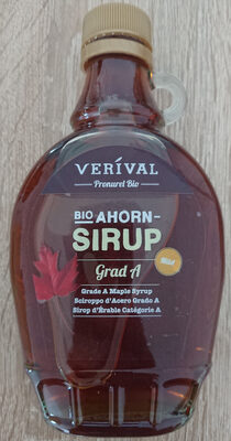 Bio Arhornsirup Grad A Mild - Produkt - de