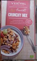 Crunchy Mix, Bio-frucht - Product