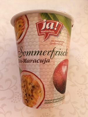 Sommerfrisch Bio-Maracuja - Product - de