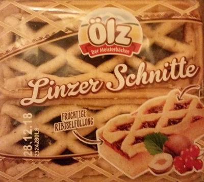 Linzer Schnitte - Product - de