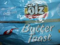 Ölz Butter Toast - Product - de