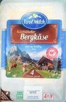 Kitzbüheler Bergkäse - Product