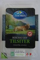 Bergbauern Tilsiter würzig-kräftig, aromatisch - Product - de