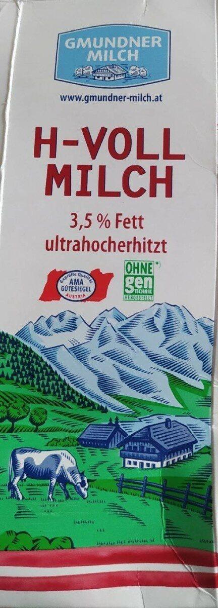 Latte intero UHT - Prodotto - it