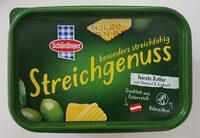 Streichgenuss - Product