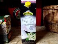 Der Weiße, Zitrone Holunderblüte - Product - de