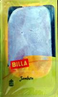 Billa Jambon - Product - ro