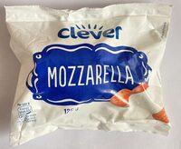Mozarella - Product - cs