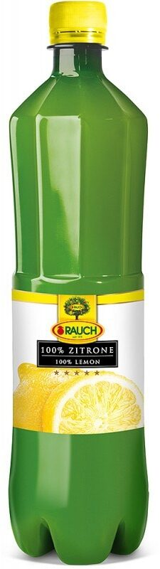Zitronensaft - Produkt - fr