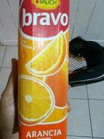 Bravo Orange - Produit