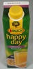 Happy Day Maracuja Passion Fruit - Produkt