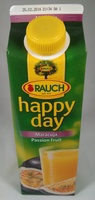 Happy Day Maracuja Passion Fruit - Product