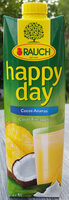 Happy day Coco Ananas - Product - fr