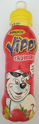Yippy Erdbeere - Product - de