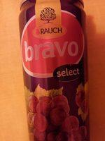 Bravo - Produit - fr