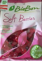 SOFT BERRIES - Producto
