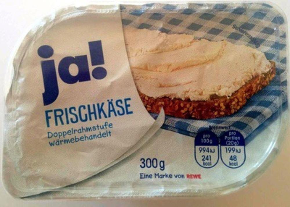 Frischkäse bio - Produit - de