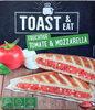 Fruchtige Tomate & Mozzarella - Produkt