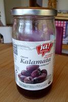 Oliven Kalamata entkernt - Produit - de