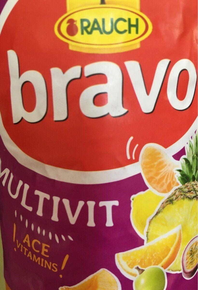 Bravo multivit - Prodotto - de