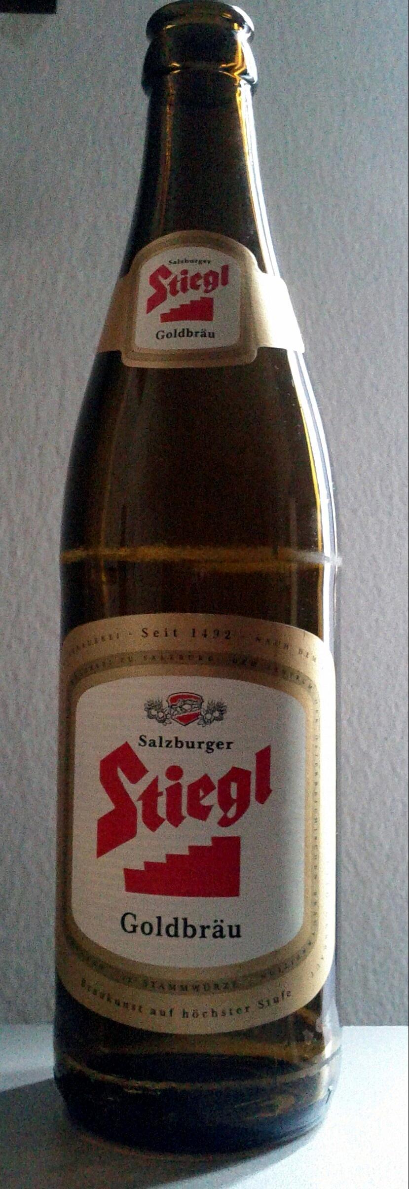 Stiegl Goldbräu - Product - de