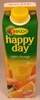 Happy Day 100% Orange - Produit