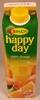 Happy Day 100% Orange - Produkt