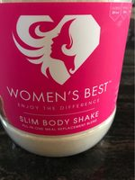 Slim body shake - Produkt - fr