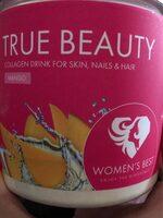 True Beauty - Produkt