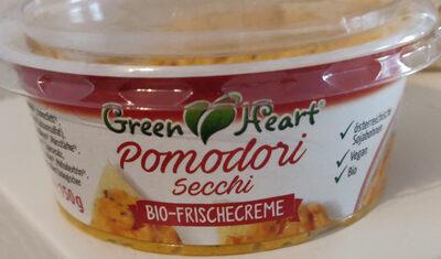 Pomodori Secchi - Product