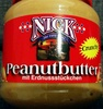 Peanutbutter Crunchy - Product