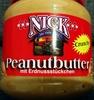 Peanutbutter Crunchy - Produit