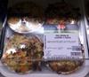 Paillasson de légumes - 4 pièces - Product