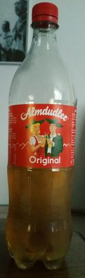 Almdudler Original - Product