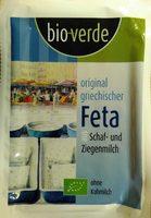 Feta - Product