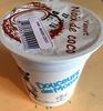 yaourt noix de coco - Product