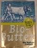 Bio-Butter - Produkt