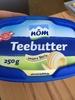 Teebutter - Produit