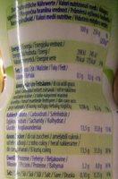 Apfel-Mago Joghurt Drink - Informations nutritionnelles