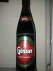 Gösser Stiftsbräu Dunkles Bier - Product