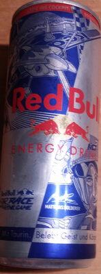 Red Bull - Produkt - de