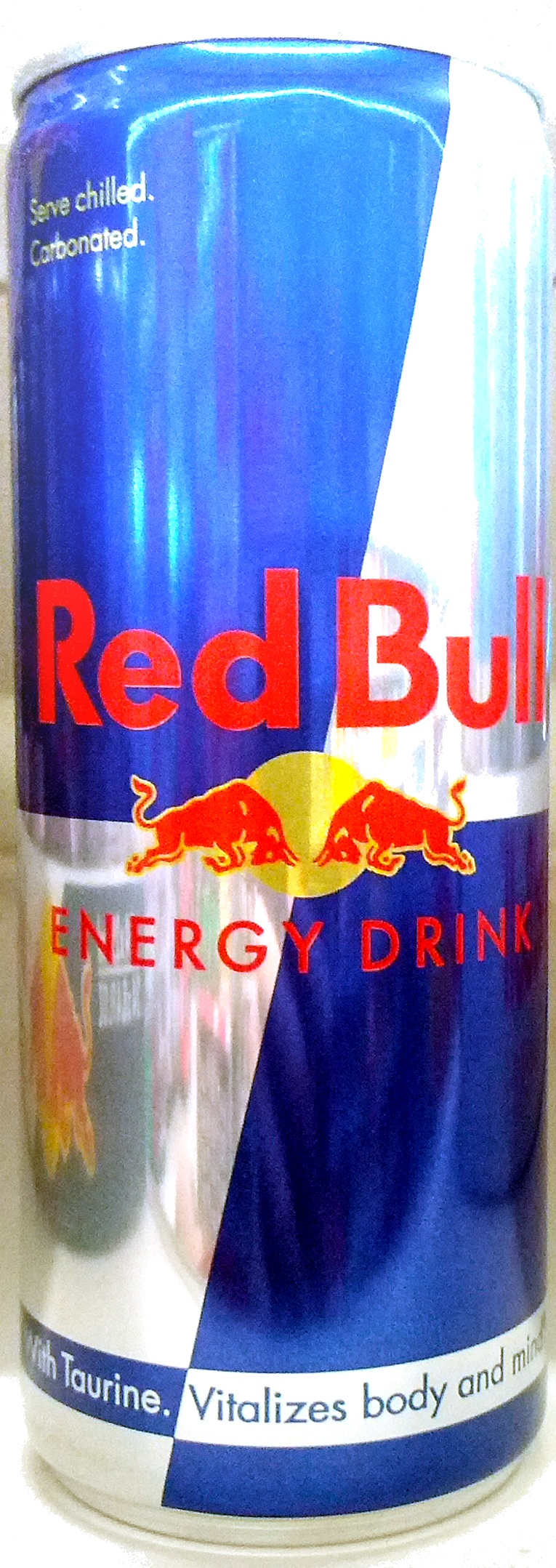Red Bull - Product