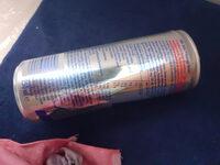 Red Bull Energy Drink - Ingrediënten - fr